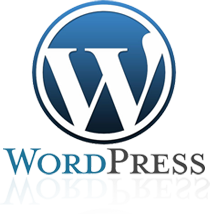 wordpress-top-logo